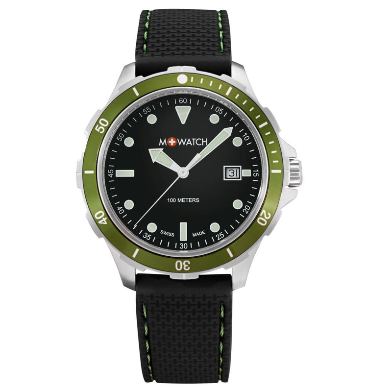 Aqua Steel 41 mm - WBX.45220.RB