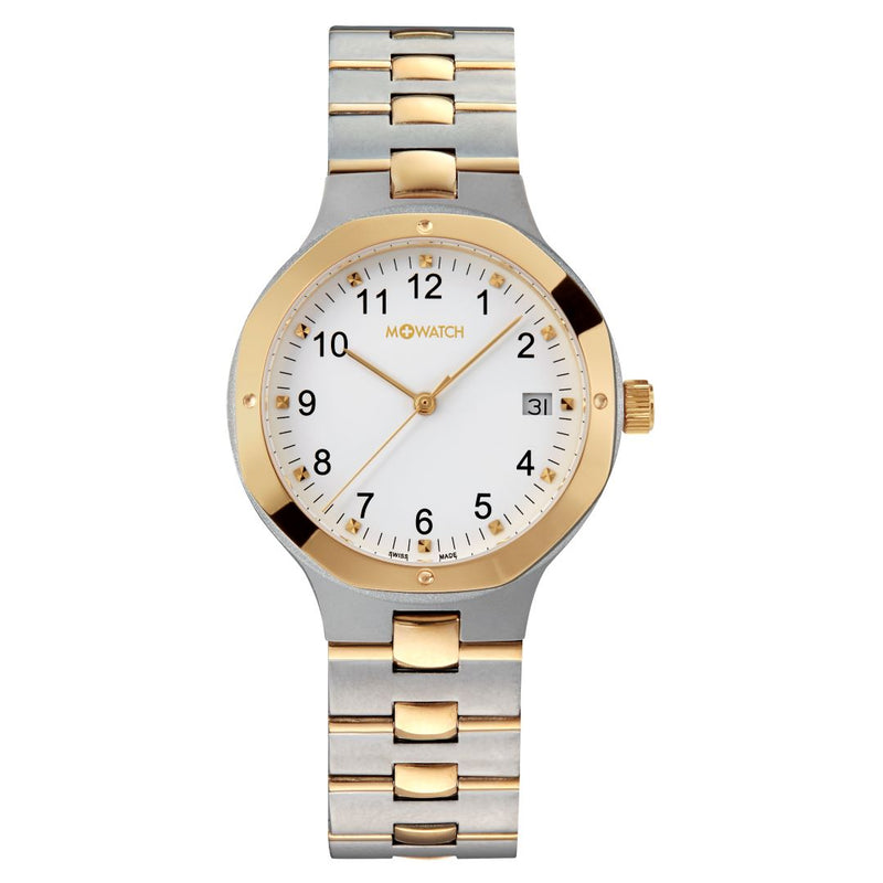 Metal Classic 36 mm - WRT.47210.SU