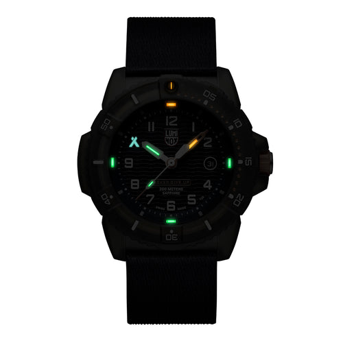 Bear Grylls Survival ECO 45 mm, Diver's Watch - XB.3703