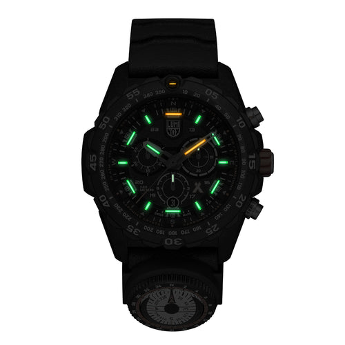 Bear Grylls Survival, 45 mm, Chronograph with Compass - XB.3741
