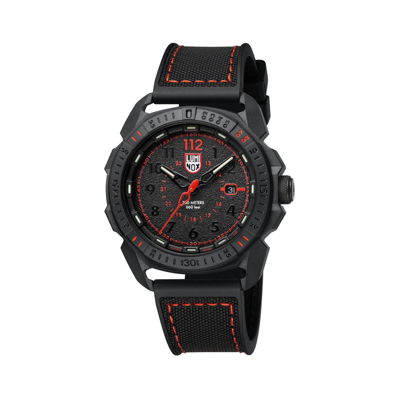 ICE-SAR Arctic, 46 mm, Outdoor Watch - XL.1002