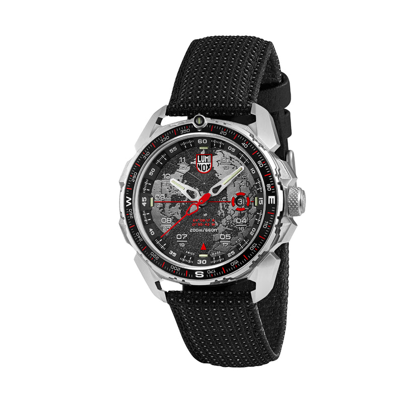 ICE-SAR Arctic, 46 mm, Outdoor Watch - XL.1201