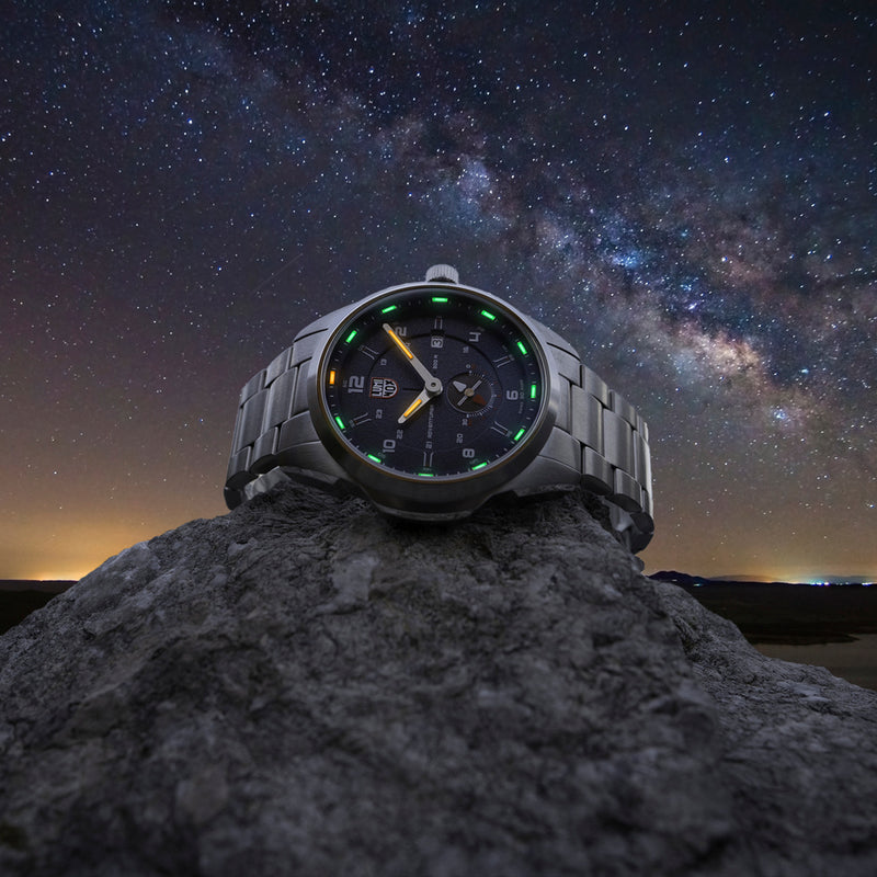 Atacama Adventurer Field, 42 mm, Adventure Watch - XL.1764