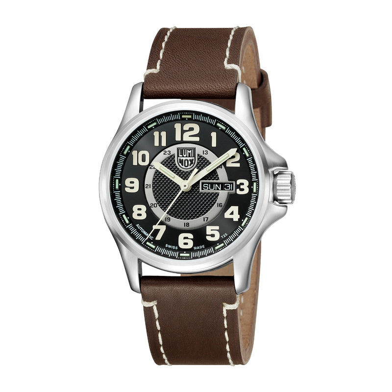 Field Automatic Day Date, 43 mm, Adventure Watch - XL.1801.NV
