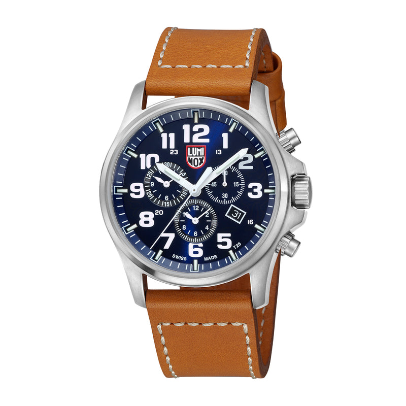 Atacama Field Chronograph Alarm, 45 mm, Adventure Watch - XL.1944