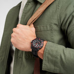 BlackOps, 45 mm, Military Watch / Tactical Watch - XL.8895