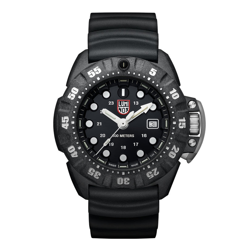 Scott Cassell Deep Dive, 45 mm, Diving Watch - XS.1551