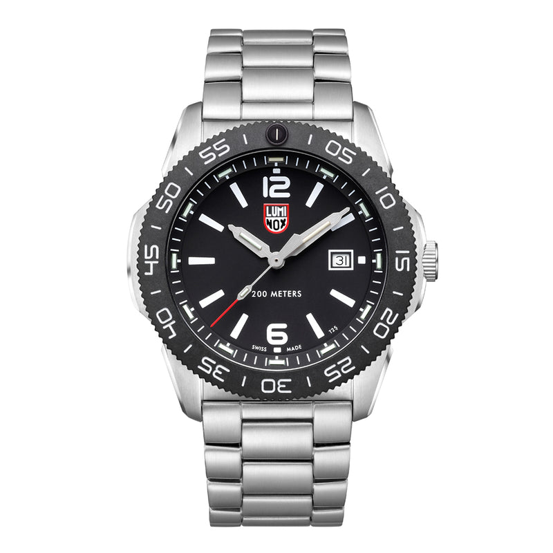 Pacific Diver, 44 mm, Diver Watch - XS.3122