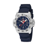 Navy SEAL Steel, 45 mm, Military Watch - XS.3253
