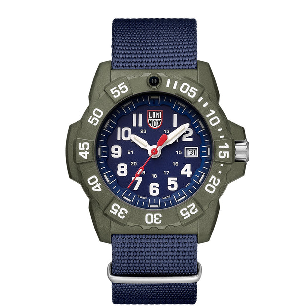 Navy SEAL, 45 mm, Diving Watch - XS.3503.ND