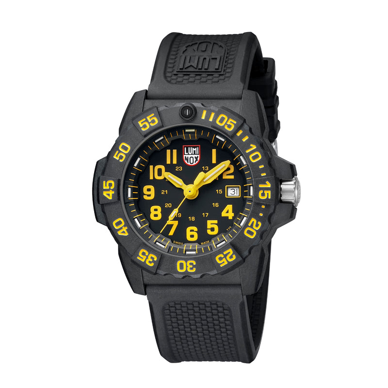 Navy SEAL, 45 mm, diving watch - XS.3505.L