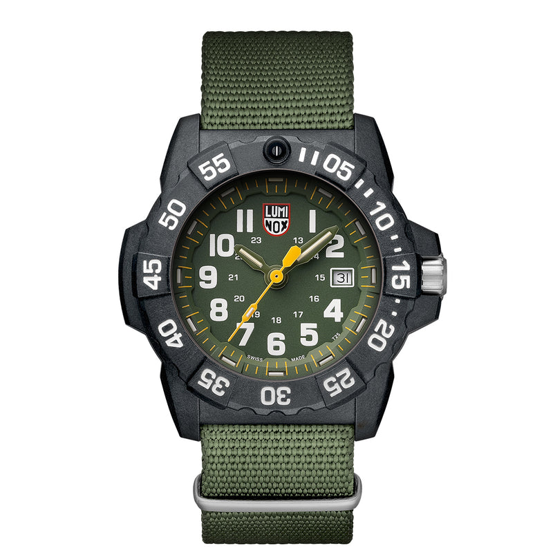 Navy SEAL, 45 mm, diving watch - XS.3517.L