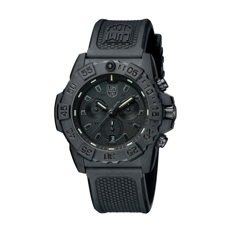 Navy SEAL Chronograph, 45 mm, Military Watch - XS.3581.BO