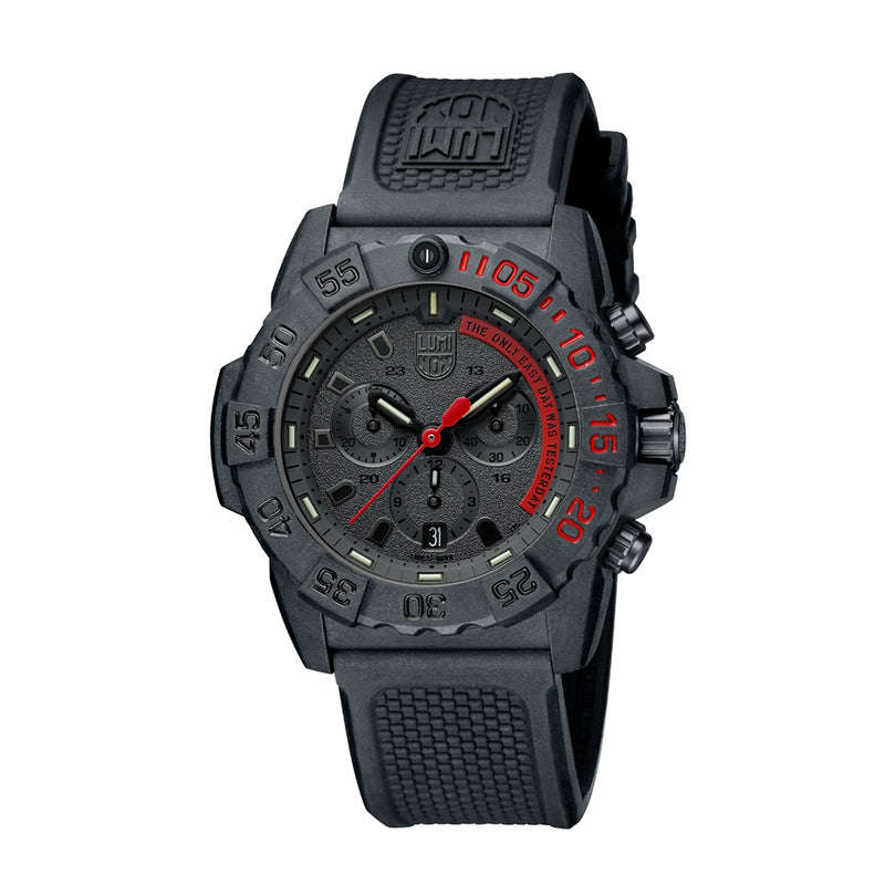 Navy SEAL Chronograph, 45 mm, Military Watch - XS.3581.EY