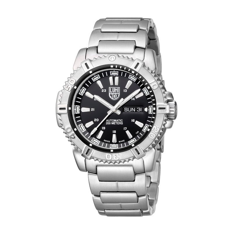 Modern Mariner Automatic, 45 mm, diving watch - XS.6502.NV