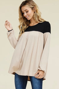 Kingston Blouse