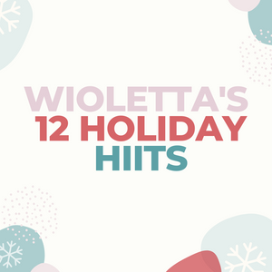 12 Holiday HIITT Workouts