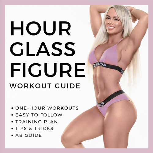 30 Day Hourglass Figure Training Guide
