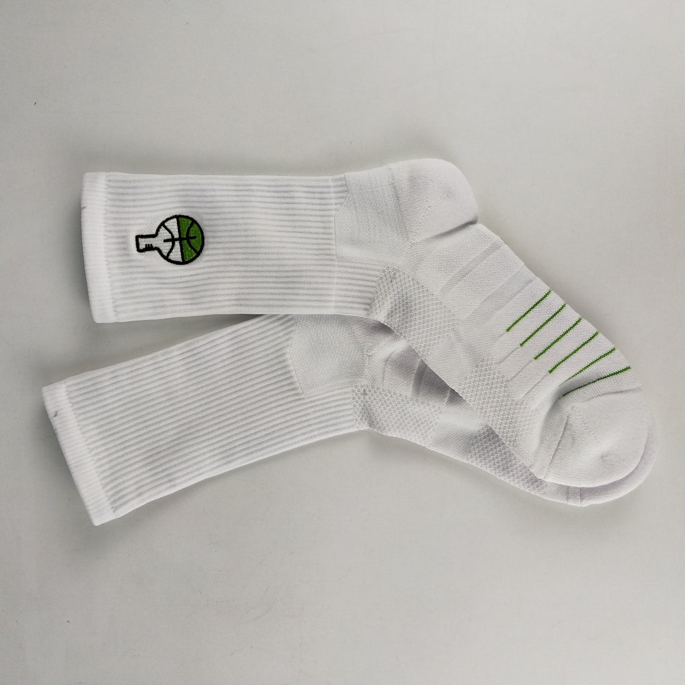 Devin's Favourite Socks