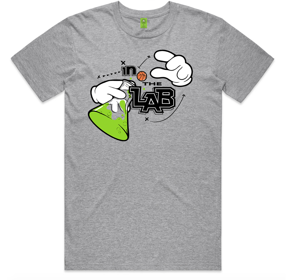 Chemical Green 2.0 Tee (Multiple Colors) - In The Lab