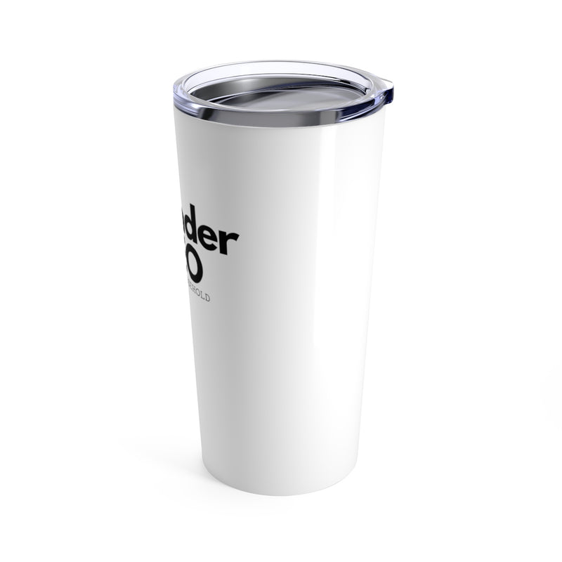 Founder & CEO of the Household Tumbler 20oz