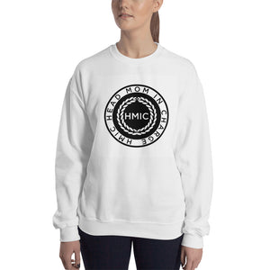 HMIC 'Head Mom in Charge' Sweatshirt
