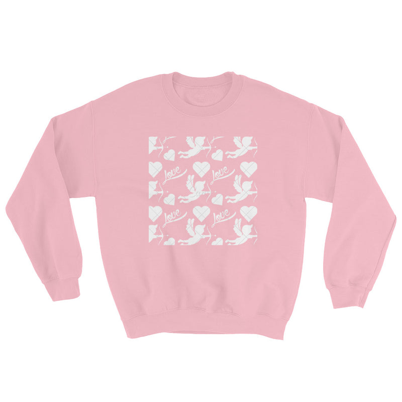 All the V-Day Feels Sweatshirt