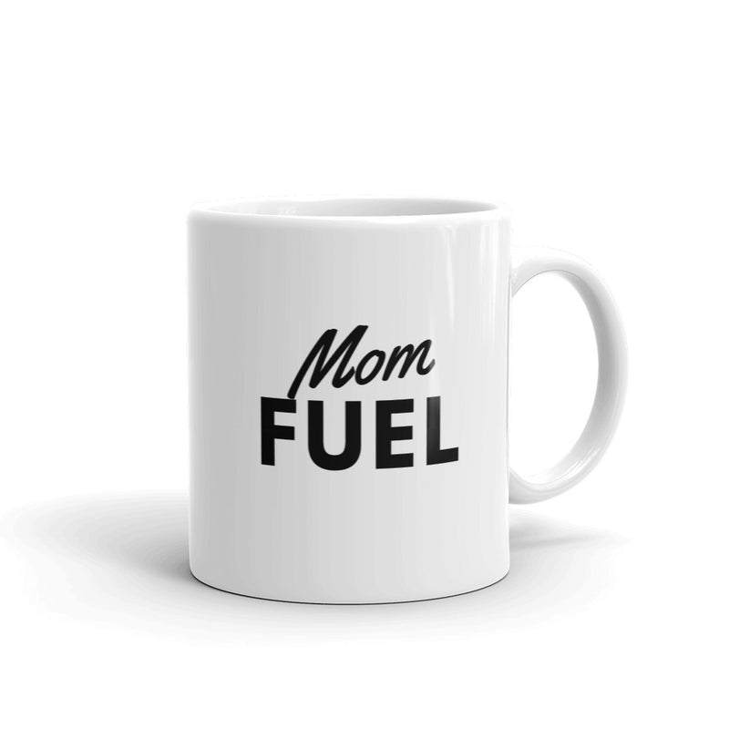 The Mom Fuel Mug