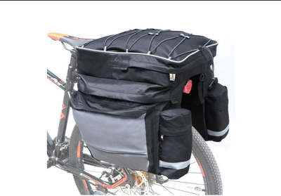COFIT Bicycle Pannier 68L
