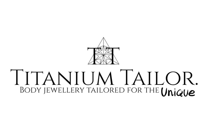 Titanium Tailor Body Jewellery