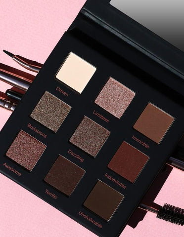 Do Your Squats - Eyeshadow Palette II