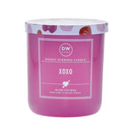 XOXO DW Home Candle - M and H