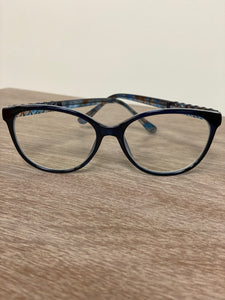 The Karla - custom Optical Grade M & H Blue Light Blockers (3 colors)
