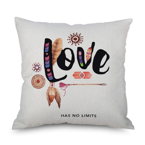 Valentines Day Pillow Covers - GREAT QUALITY