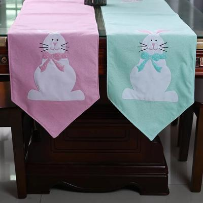 Easter Table Runner - M & H