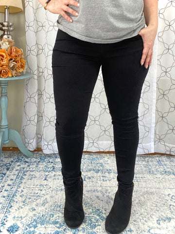 In Too Deep Judy Blue Jeans-Only Size 16W - M & H