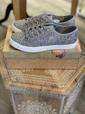 Flirty Lace Sneakers (2 colors available) - M & H
