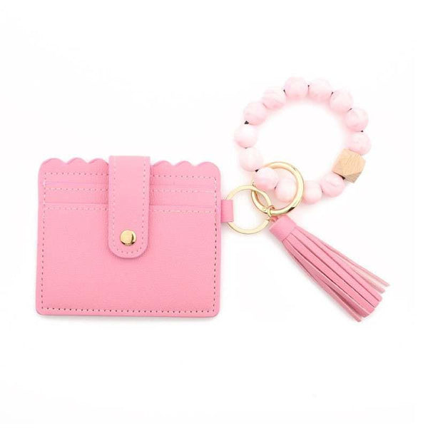 "Lay-n-Go COSMO Deluxe (22"") Bag - pink"