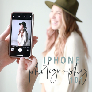 iPhone Photography 101 Course