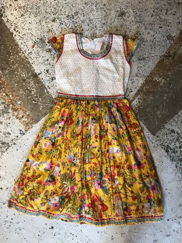 Vintage dress size small/ xs