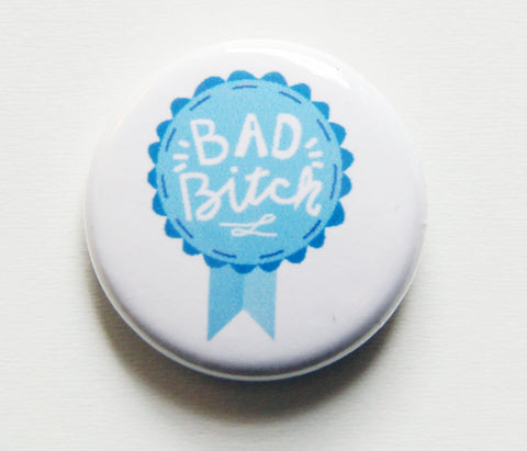 Bad Bitch Award Button