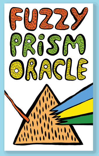 Holly Simple Fuzzy Prism Oracle