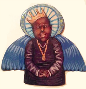 Biggie Angel 7""