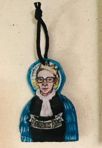 RBG Ornament