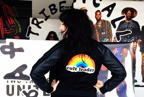 Cult Leader Jacket