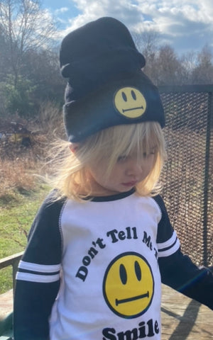 Hissy Fit Kids Winter Hats