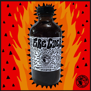 Bad Moon Botanicals Fire Cider