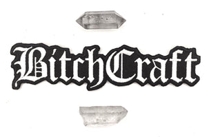 Bitch Craft Patch