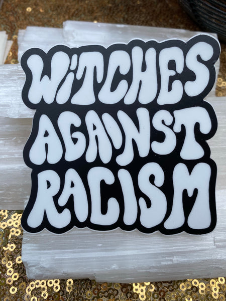 Witches Against Racism
