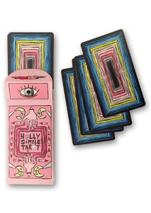 Holly simple tarot deck